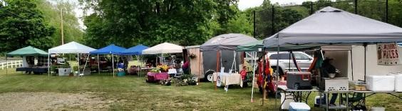 Market field