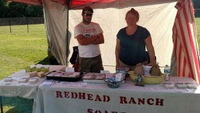 Redhead Ranch Soaps