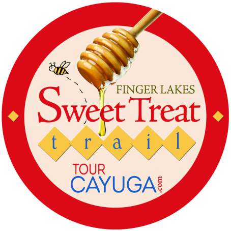Sweet Treat Trail 2017 Logo Simplified logo
